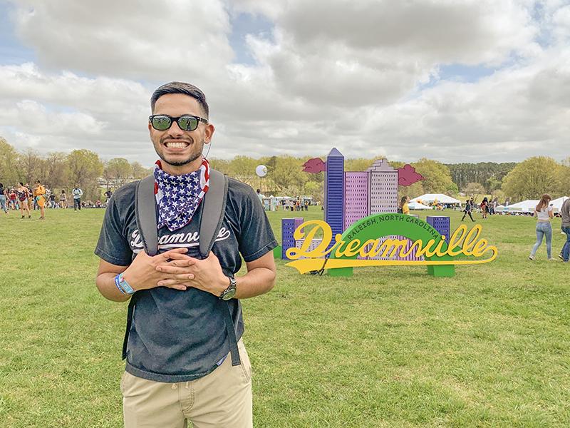 J. Cole's Dreamville Festival