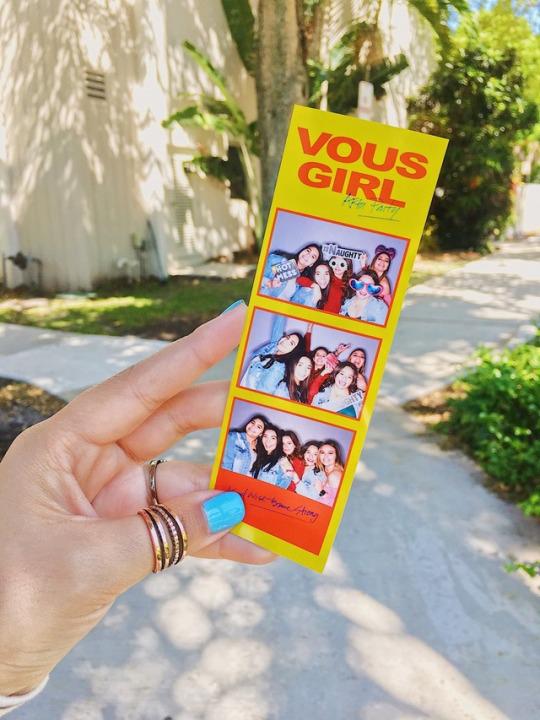 Vous Church - Vous Girl Campaign