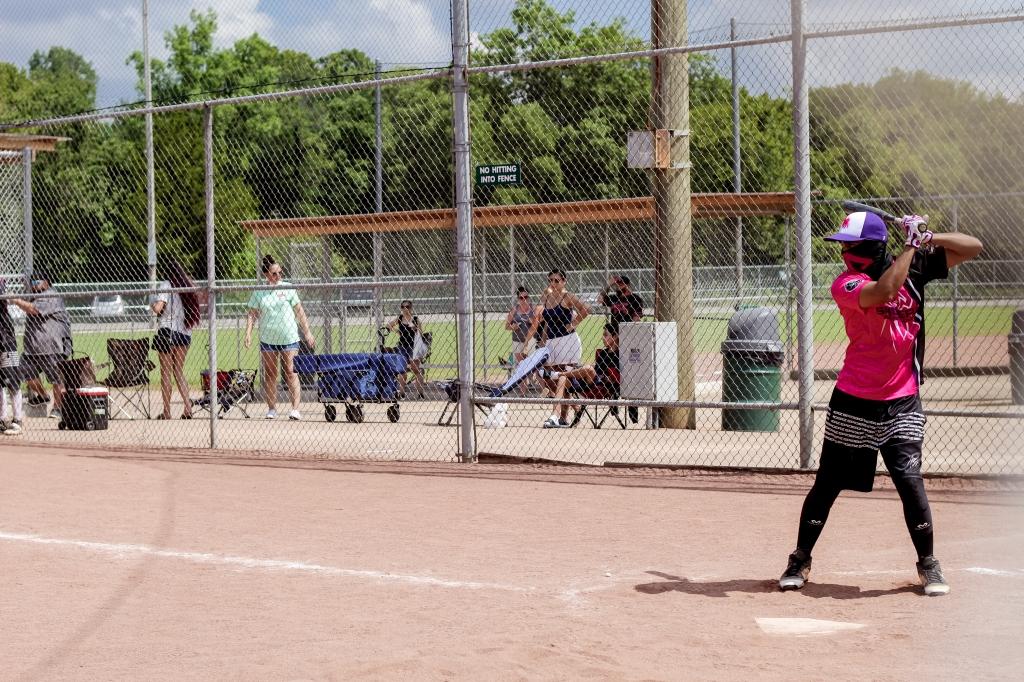 Spiderz Softball Tournament - Nashville